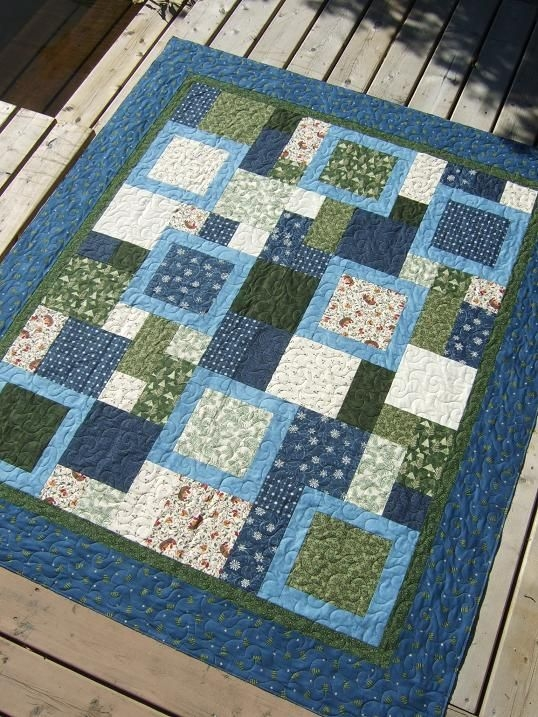 tamarack shack northern palette quilts quilts twister Cozy Perfect 10 Quilt Pattern Gallery