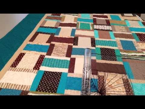teal basket weave quilt Unique Basket Weave Quilt Pattern