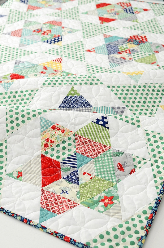 terrific traditions equilateral triangle quilts Interesting Equilateral Triangle Quilt Tutorial Inspirations