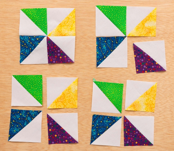 the easiest quilt pattern ever stitch this the martingale 4 Inch Quilt Block Patterns Inspirations