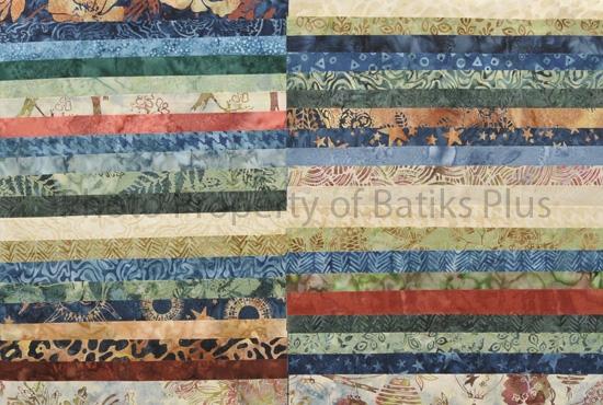 tiramisu bali pop retired very limited New Bali Fabrics Quilting