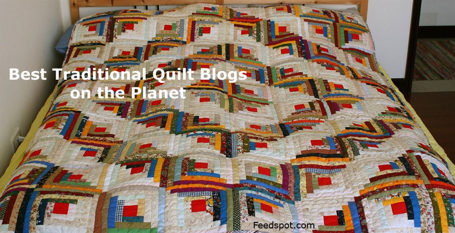 top 15 traditional quilt blogs websites newsletters to Cozy Quilt Blogs With Patterns