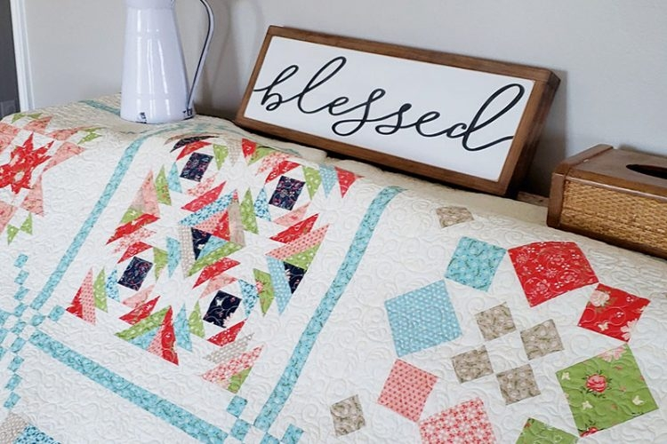 top us quilting blog a quilting life Cozy Quilt Blogs With Patterns