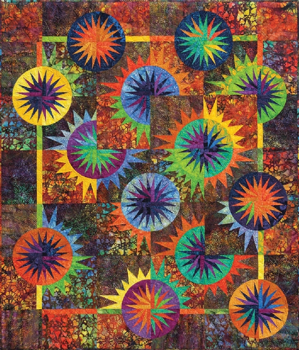 total eclipse discontinued Cool Judy Niemeyer Quilt Patterns