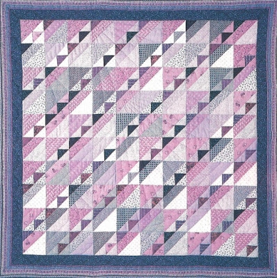 traditional two block quilts Interesting Two Block Quilt Patterns Inspirations