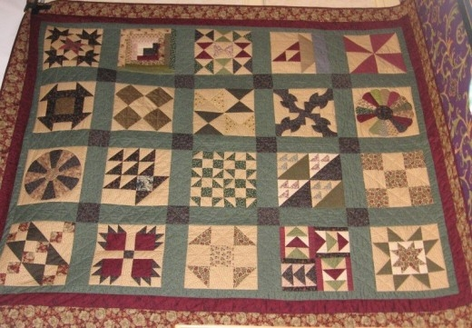 underground railroad quilt block meanings hubpages Modern Underground Railroad Quilt Patterns Inspirations