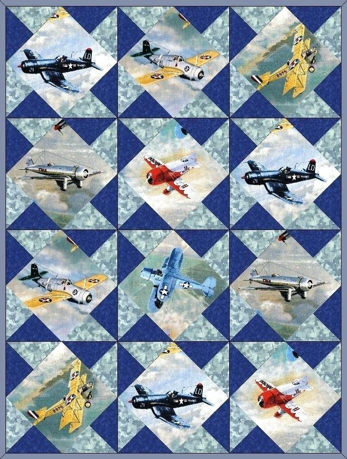 vintage airplane quilt fly away vintage airplane boys quilt Vintage Airplane Quilt Gallery