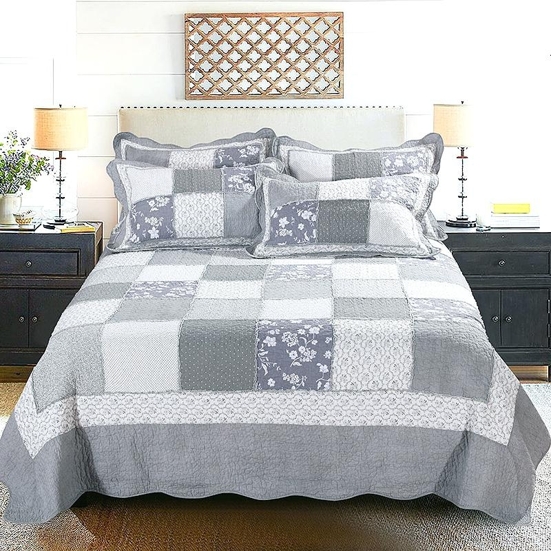 vintage quilts and bedspreads quilted bedspreads product Elegant Vintage Quilts And Bedspreads Inspirations