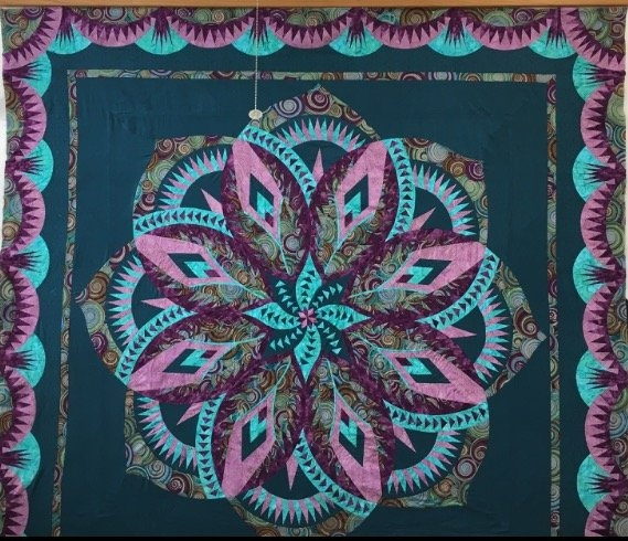 vintage rose patterns kits Stylish Vintage Rose Quilt Pattern Inspirations