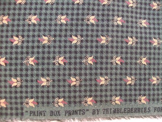 vintage thimbleberries quilt fabric Elegant New Thimbleberries Quilt Fabric Gallery