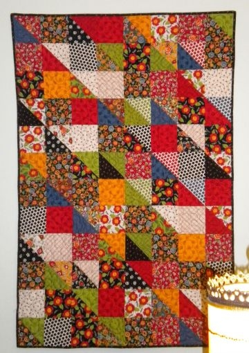waggonswest me quilt pattern All About Me Quilt Pattern