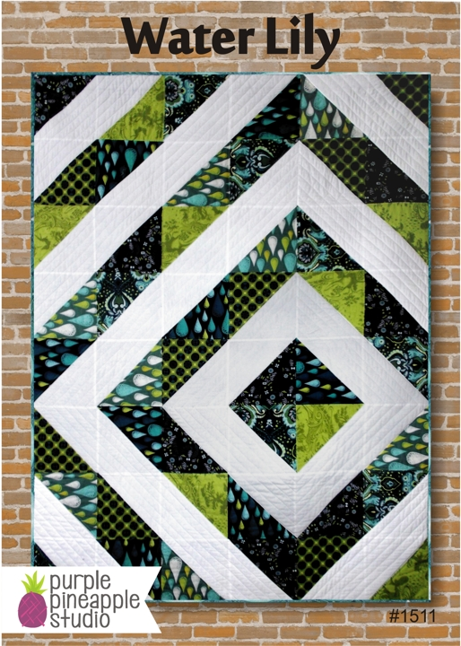 water lily quilt pattern 791484363018 Interesting Water Lily Quilt Pattern Inspirations