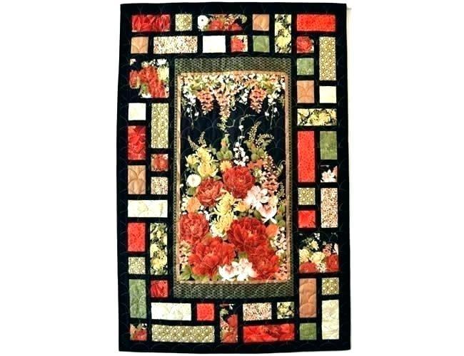 window pane quilt pattern free doublegeekco Cool Window Pane Quilt Pattern Inspirations