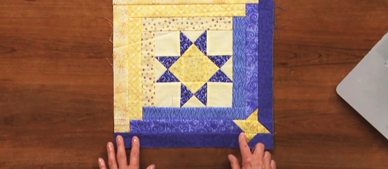 5 different ideas for log cabin quilt blocks national quilters Modern Log Cabin Quilt Block Pattern Inspirations