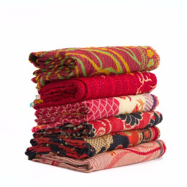 home accessory wholesale wholesale vintage kantha throw Stylish Vintage Kantha Quilts Wholesale Gallery