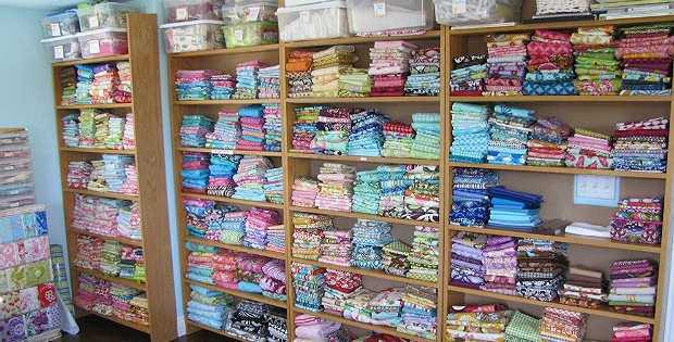 how to care for your fabric stash quilting digest Modern The Fabric Stash Quilting Sewing Store
