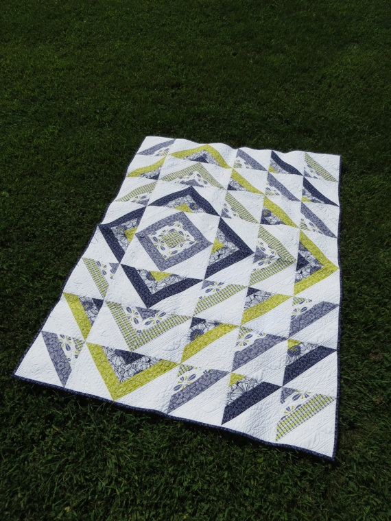 instant download pdf sewing pattern ripple quilt smcny Cozy Free Pdf Quilt Meander Design Download Inspirations
