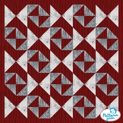 patternjam free online quilt pattern designer projecten Modern Quilting Patterns Online Inspirations