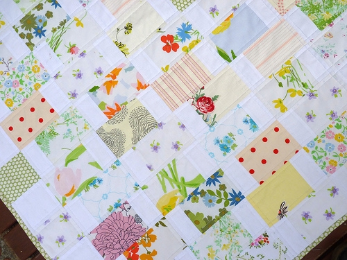 red pepper quilts vintage style a la grand mre a Modern Vintage Style Quilts Gallery