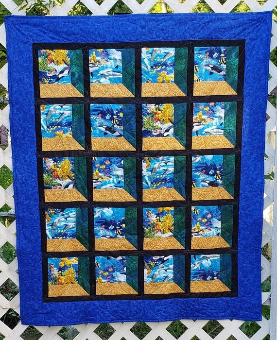 attic window ba quilt pattern Elegant Attic Window Quilt Pattern