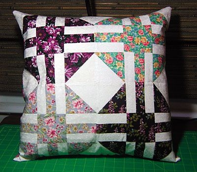 easy throw pillow cover pattern Cool Quilting Pillow Patterns Gallery