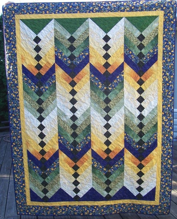 french braid pattern quiltingboard forums Elegant French Braid Quilt Pattern Inspirations