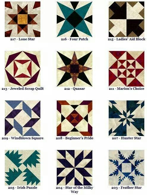jenny beyers library of free quilt blocks quilt square Elegant Quilt Block Patterns For Barns Inspirations