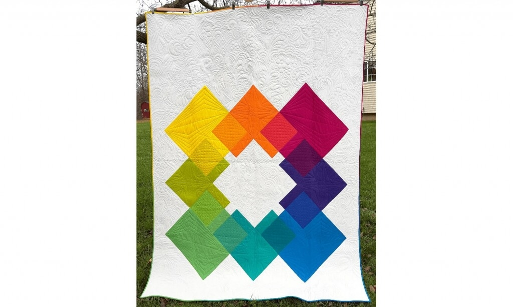 sew cool the top 15 quilting trends amex essentials Stylish Modern Quilt Trends Gallery