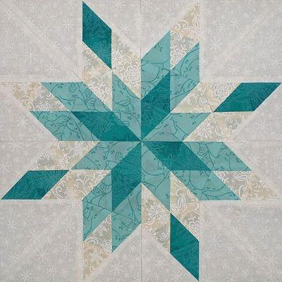 snowflake quilt block google search snowflake quilt quilts Stylish Snowflake Quilt Patterns