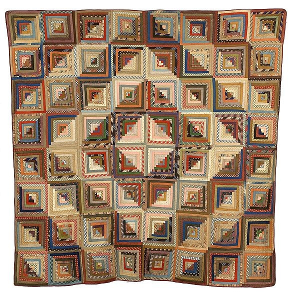 summer log cabin quilt pattern auctions inc image 1 Cool Barn Raising Quilt Pattern Inspirations