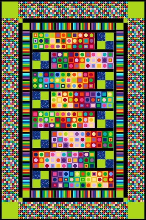 using fabric panels in quilt patterns Cozy Quilt Patterns Using Fabric Panels Gallery