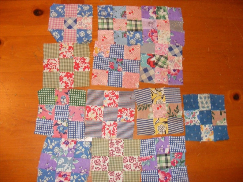 vintage quilt blocks Stylish Vintage Quilt Blocks Inspirations