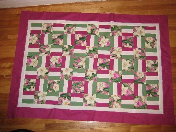 warm wishes quilt pattern mccalls thread some warm wishes Interesting Warm Wishes Quilt Pattern Gallery
