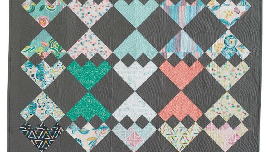 wasatch quilting Cozy Digitized Quilting Patterns Inspirations