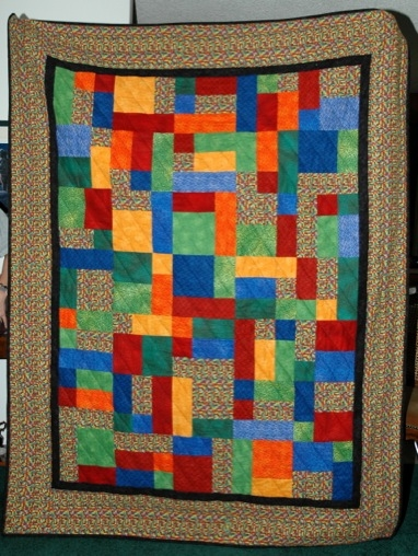 yellow brick road quilts an atkinson designs pattern Elegant Yellow Brick Road Quilt Pattern Inspirations