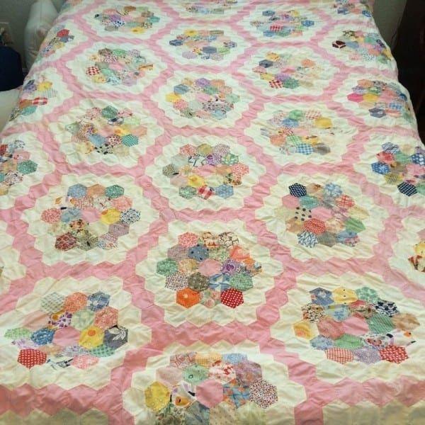 Cool 1920s and 1930s vintage quilt patterns vintage quilts 11 Cool 1920'S And 1930'S Vintage Quilt Patterns