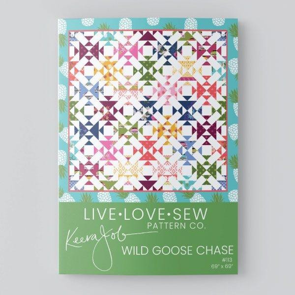 Cool wild goose chase paper pattern Elegant Wild Goose Chase Quilt Pattern Inspirations