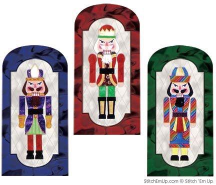 Cozy applique nutcracker quilt pattern kings as appliques 10 Interesting Nutcracker Quilt Pattern Inspirations