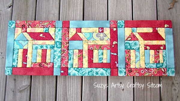 Cozy no sew quilting with fabric and foam 11 Unique Quilted Sewing Fabric Inspirations