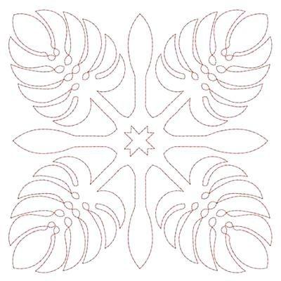 Cozy youtube downloader hawaiian quilt patterns hawaiian 10 Cozy Hawaiian Quilting Patterns