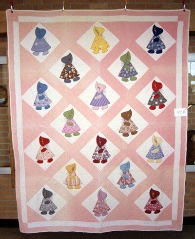 Interesting little dutch girl quilt patterns quilts dutch doll 11 Modern Little Dutch Girl Quilt Pattern