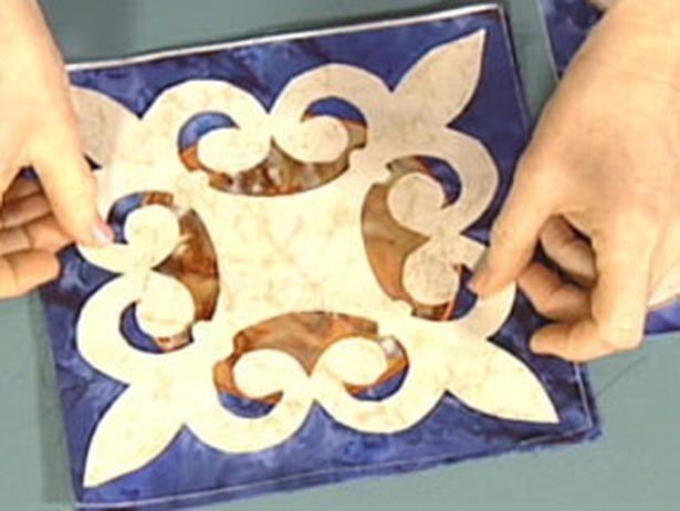 Modern fleur de lis quilt template quilting designs machine 10 Stylish Free Fleur De Lis Quilt Pattern