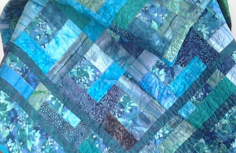 Modern how to design a spectacular batik quilt inspired quilting 10 Unique Quilt Patterns Using Batiks