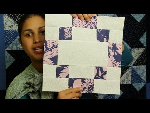 Modern how to make an autograph block block8 of 12 video quilt Stylish Signature Quilt Block Pattern Inspirations