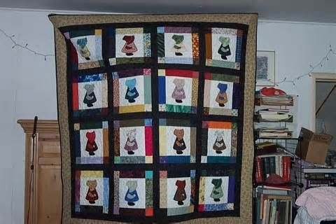 Modern little dutch girl quilt pattern yahoo image search results 11 Modern Little Dutch Girl Quilt Pattern
