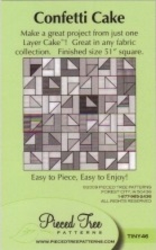 New confetti cake tiny 46 pieced tree patterns 891541001614 10 Cool Pieced Tree Quilt Patterns Inspirations