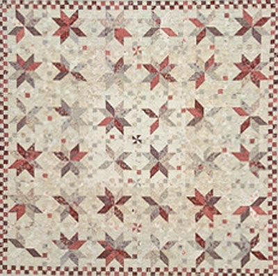 New french vintage quilt pattern 9 Interesting Vintage Quilt Patterns Pictures Inspirations