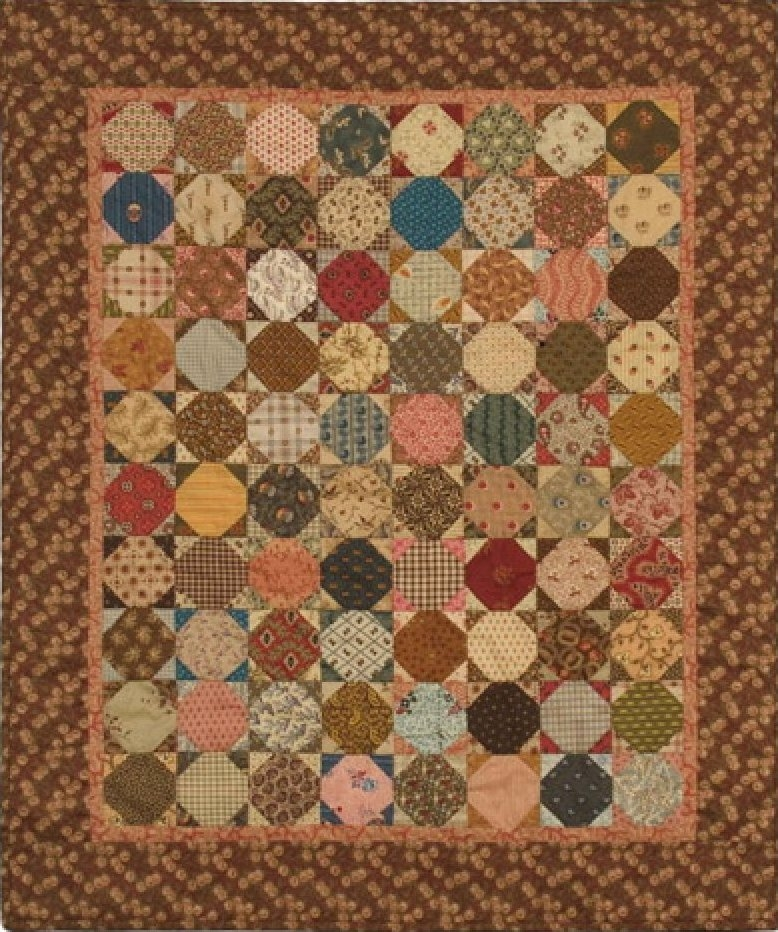 New home 9 Stylish Reproduction Quilt Patterns Inspirations