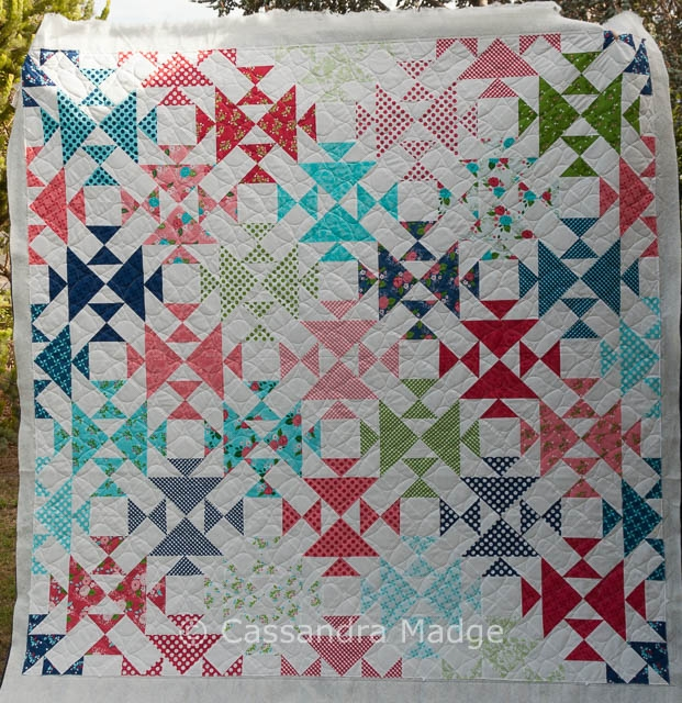 New wild goose chase quilt pattern release cassandra madge Elegant Wild Goose Chase Quilt Pattern Inspirations