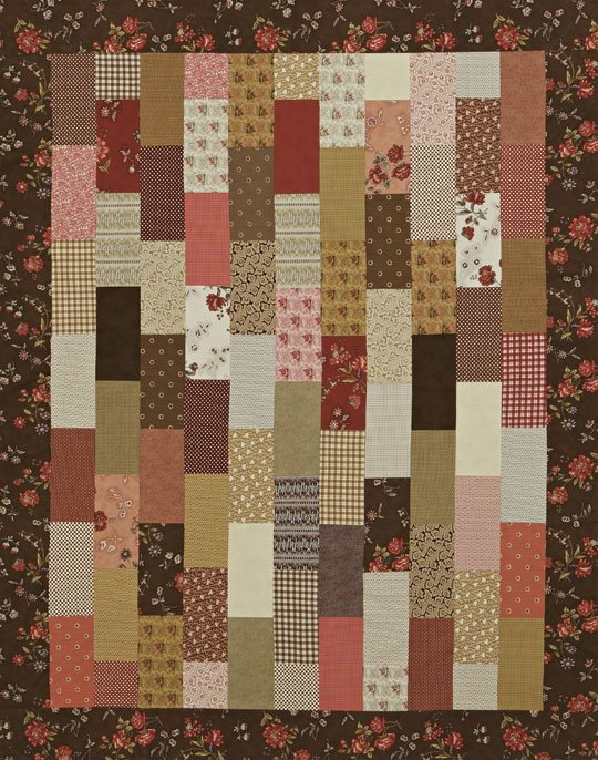 Stylish 35 free quilt patterns for beginners allpeoplequilt 10 Beautiful Quick And Easy Quilt Patterns Inspirations